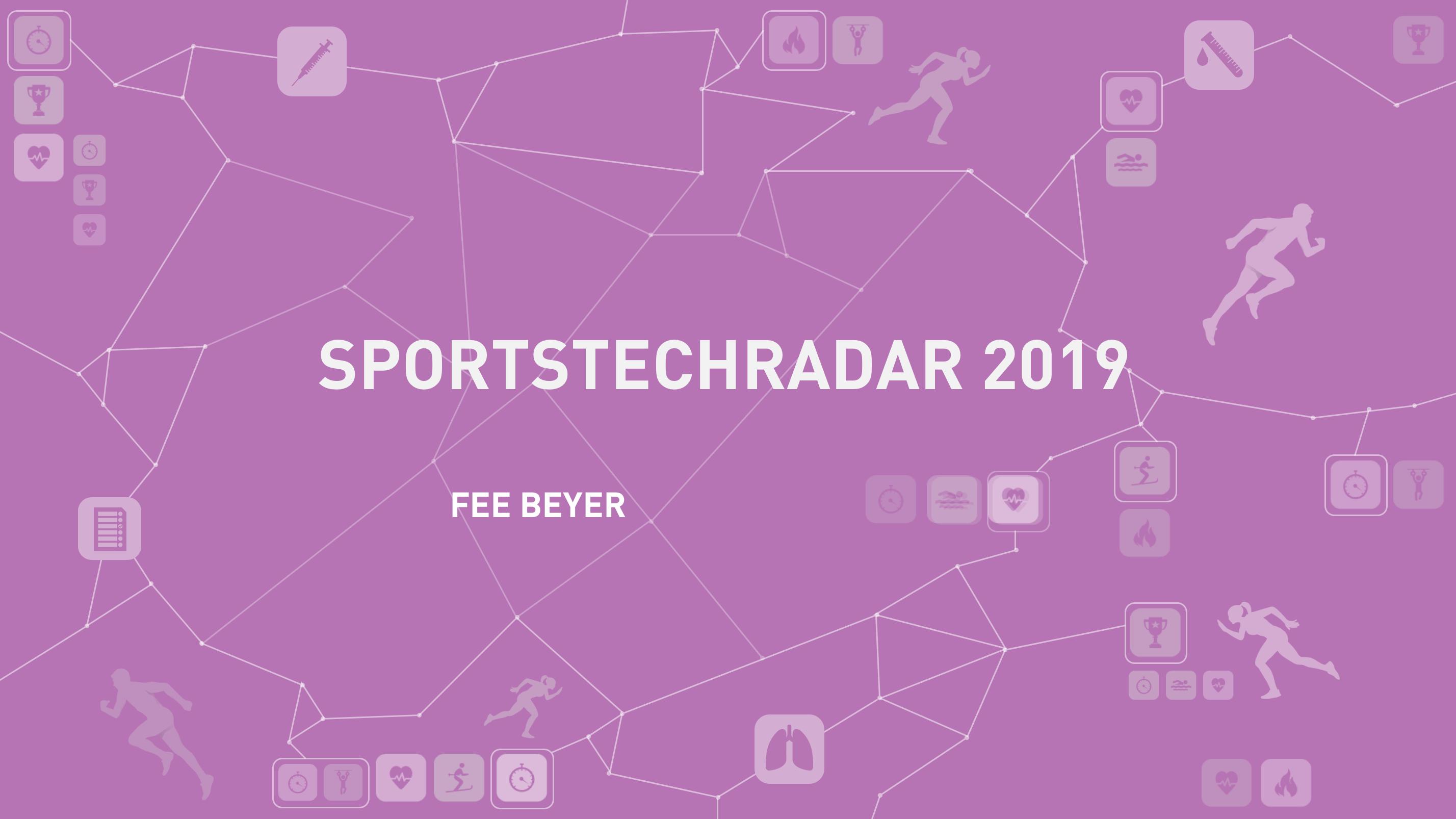 SportsTechRadar